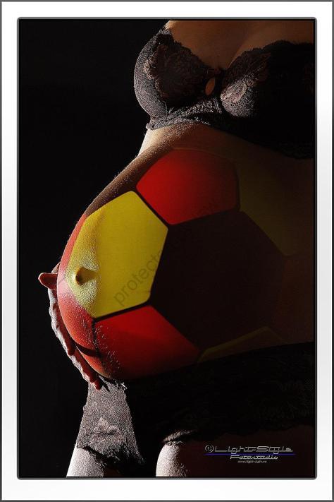 , Wir haben ihn lieb — unseren deutschen Fußball ;-), Fotostudio Light-Style`s Blog