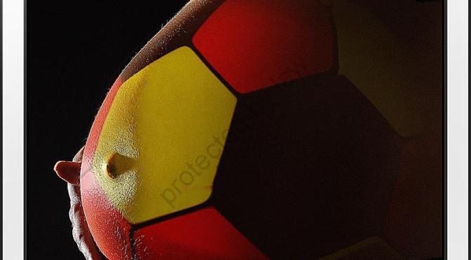 Wir haben ihn lieb — unseren deutschen Fußball ;-)
