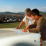 Mongolei 2003 115 - Babyfotos --Krankenhaus oder Fotograf - allgemein - Newbornfotos, Newborn, Babyfotos