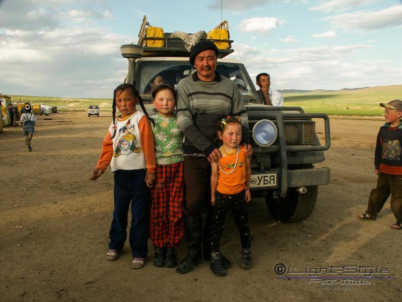 Mongolei 2003 122 - Mongolei 2003-122 - allgemein -