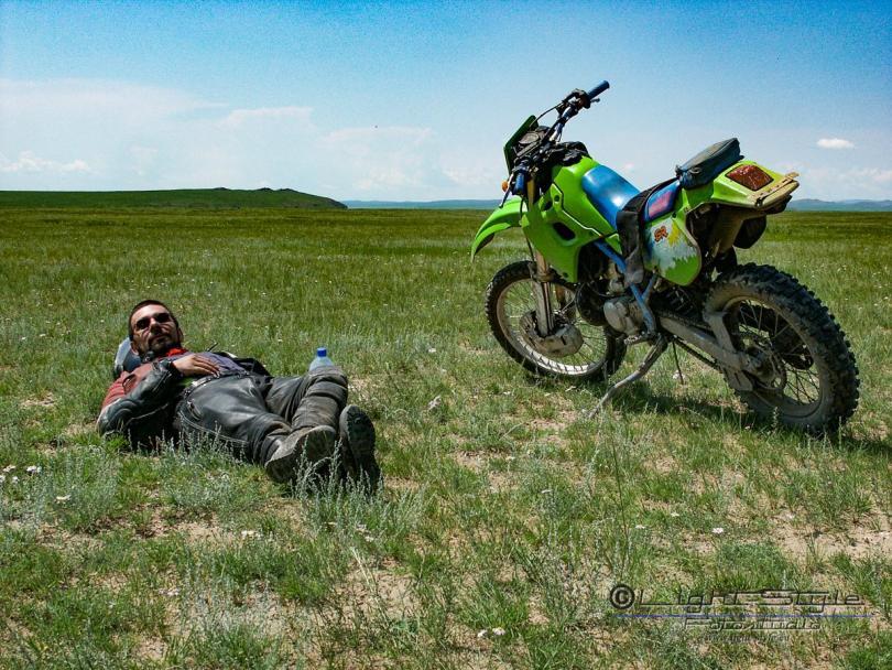 Mongolei 2003 134 - Mongolei 2003-134 - allgemein -