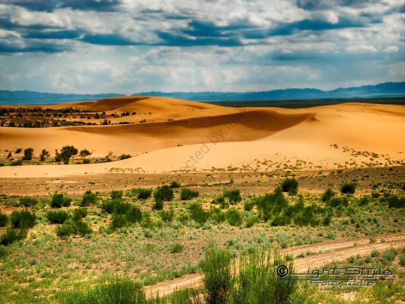 Mongolei 2003 141 - Mongolei 2003-141 - allgemein -
