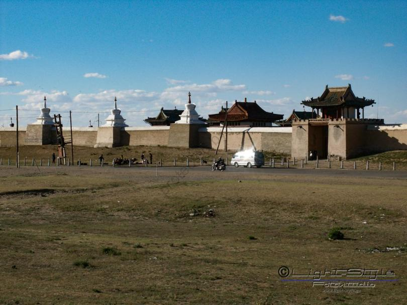 Mongolei 2003 4 - Mongolei 2003-4 - allgemein -