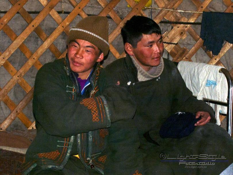 Mongolei 2003 50 - Mongolei 2003-50 - allgemein -