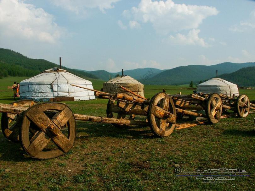Mongolei 2003 62 - Mongolei 2003-62 - allgemein -
