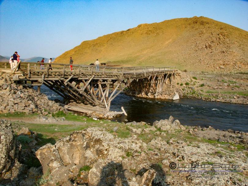 Mongolei 2003 63 - Mongolei 2003-63 - allgemein -
