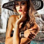 Nicola Make Up 213 Bearbeitet - The Gambler - portraets, non-commercial, modelle, besondere-portraets, allgemein, abseits-des-alltags - Porträts, non commercial, Frauen, Die Geschichte hinter den Fotos