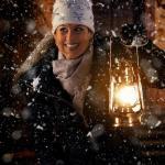 Winterstimmung 1 29 - Der HOLLYWOOD -Glamour geht weiter - portraets, modelle, glamour, besondere-portraets, allgemein, abseits-des-alltags - Porträts, Hollywood, Glamour, Frauen, 50th