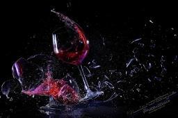 springendes Glas--25