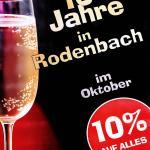 10 Jahre Rodenbach kl - Happy halloween - rund-um-rodenbach, portraets, funstuff, besondere-portraets, abseits-des-alltags - Karneval, Halloween, Fasching
