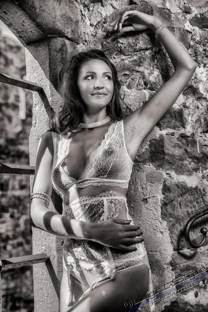 Lingerie, Lingerie in der Burg, Fotostudio Light-Style`s Blog