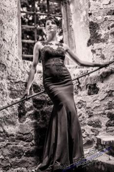 Lingerie Fashion 2017 651 Bearbeitet - Fashion mit Marina - outdoor, modelle, fashion, allgemein - Porträts, outdoor, Glamour, Frauen, Fashion, Draußen