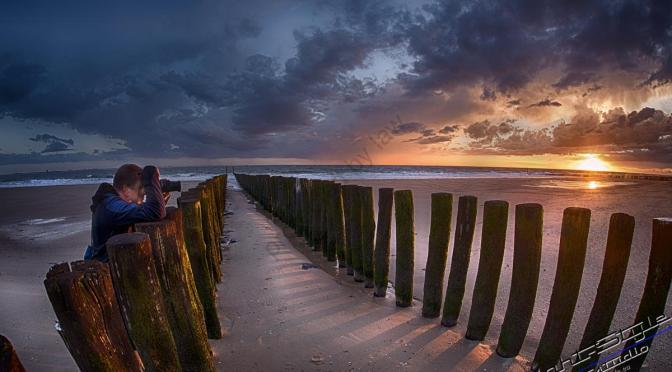 Urlaub in Holland, Hammer sunsets & starke Winde, Fotostudio Light-Style`s Blog
