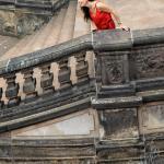 Dresden 2018 547 - Mal etwas Anderes - portraets, funstuff, besondere-portraets, abseits-des-alltags - Porträts, Frauen, besondere Porträts