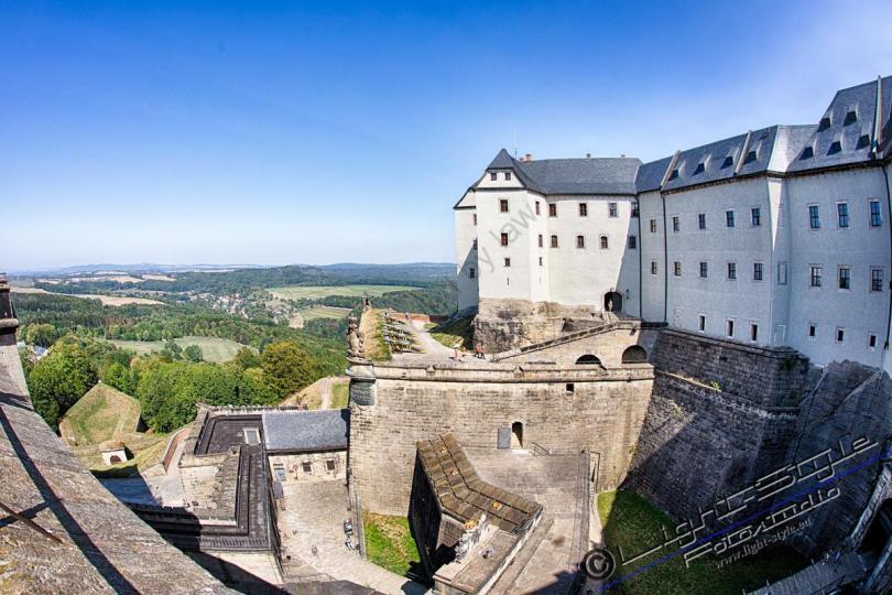 Festung Königstein 2018 154 - Festung Königstein- 2018-154 -  -
