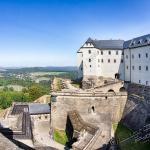Festung Königstein 2018 154 - Kühler Herbst -- heiße Fotos - allgemein - Frauen, erotische Porträts, Erotik, Aktfotos
