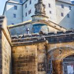 Festung Königstein 2018 24 - Glamour of the 50th  - die 2. - portraets, modelle, glamour, besondere-portraets, allgemein, abseits-des-alltags - Porträts, Glamour, Geschenke, 50th
