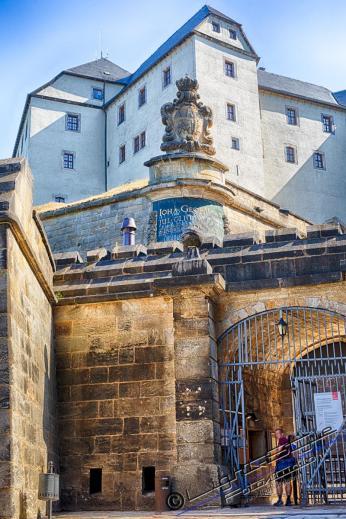 Festung Königstein- 2018-24
