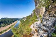 s%C3%A4chsische Schweiz Bastei 2018 129 - sächsische Schweiz - traumhafte Natur - outdoor, naturfotos, natur-staedte-deutschland, natur, allgemein - Sachsen, Naturfotos, Deutschlands schöne Seiten