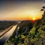 sächsische Schweiz Bastei 2018 507 - Die Toskana wartet ...... - besondere-portraets, abseits-des-alltags - Urlaub, Infos, Frauen, Die Geschichte hinter den Fotos