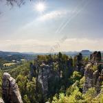 sächsische Schweiz Bastei 2018 64 - Hallo Welt! - allgemein -