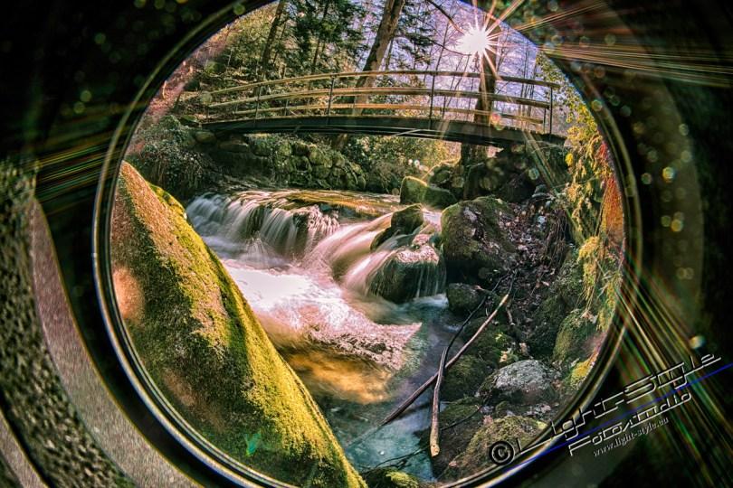 Gerolsauer Wasserfälle 103 - Gerolsauer Wasserfälle-103 -  -