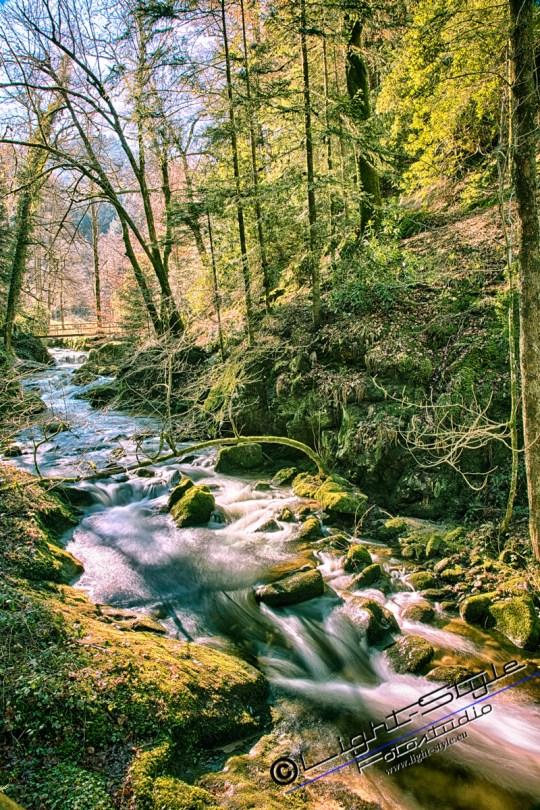 Gerolsauer Wasserfälle 143 - Gerolsauer Wasserfälle-143 -  -