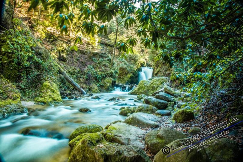 Gerolsauer Wasserfälle 203 nur Rohentwicklung  - Gerolsauer Wasserfälle-203 nur Rohentwicklung_ -  -