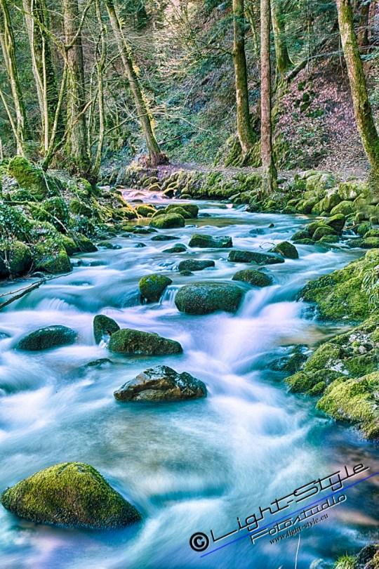 Gerolsauer Wasserfälle 62 - Gerolsauer Wasserfälle-62 -  -