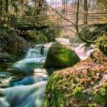 Gerolsauer Wasserfälle 83 - Notdienst -- Fotograf - hochzeitsfotos, allgemein - Wedding, Hochzeitsfotograf, Hochzeit