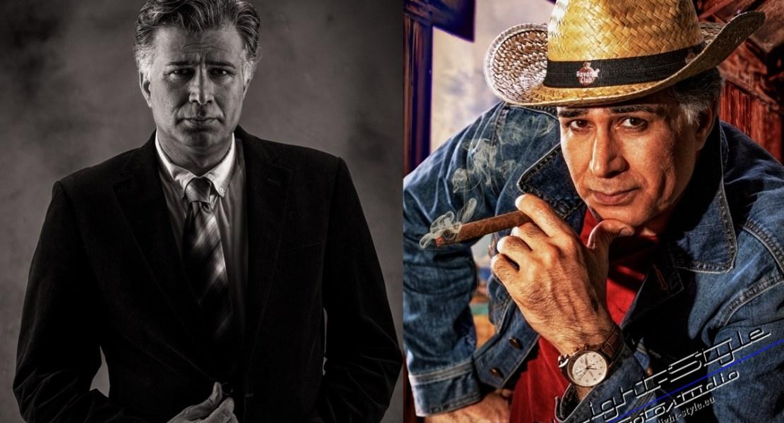 P19R0103 1 - ein Mann - zig Typen - portraets, maenner, businessfotos, besondere-portraets, allgemein, alles - Porträts, Männerporträts, Männer, besondere Porträts