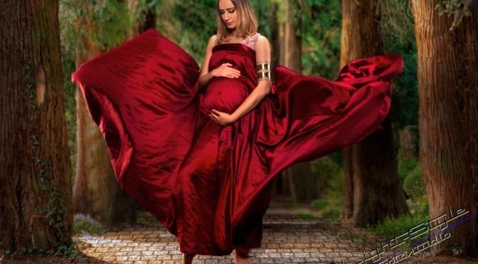 Babybauch – Das  will  ich auch