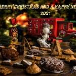 Weihnachten 2020 2 - Kunst ist Leben - persoenliche-meinung, offene-worte, non-commercial, allgemein, abseits-des-alltags - Kunst ist ....