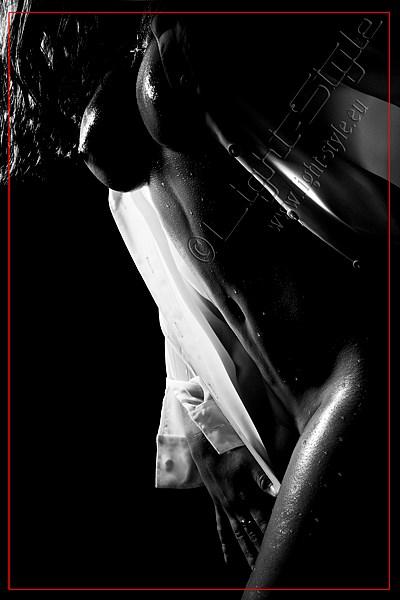Aktfotos - erotische Porträts