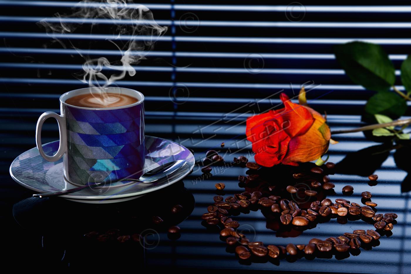 Kaffee & Liebe