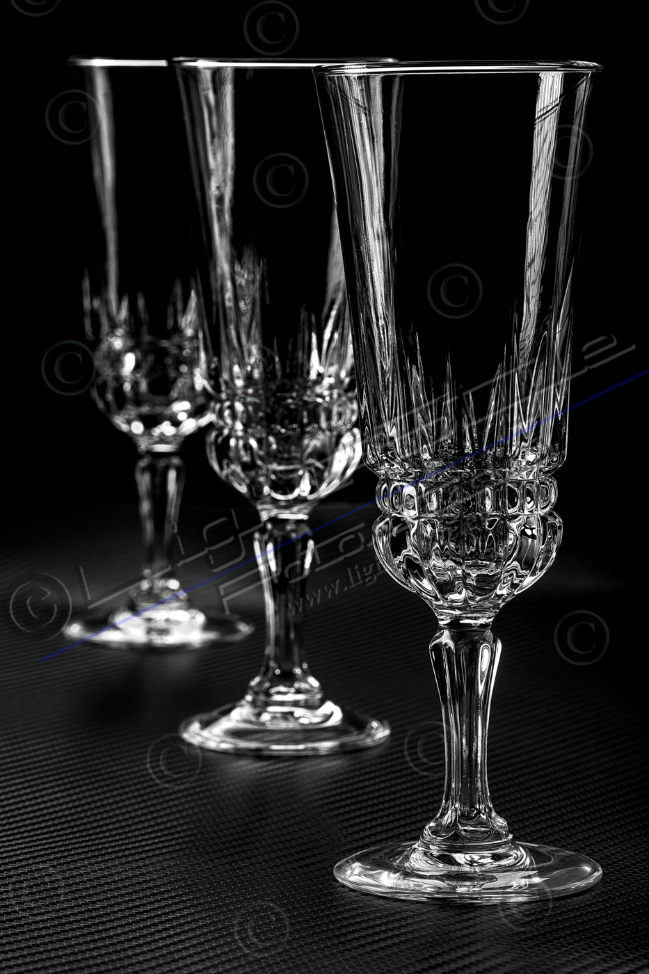 Edle Gläser 2