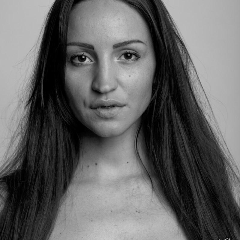 Beautyporträts