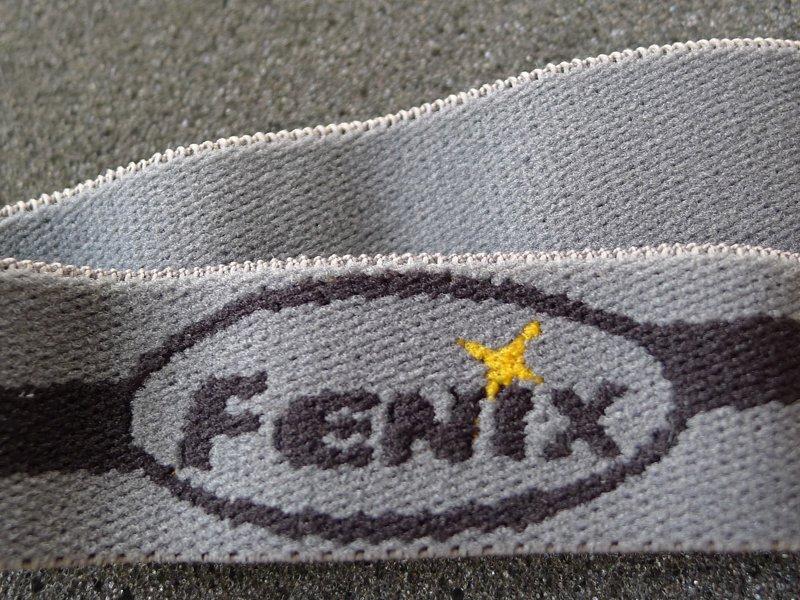 Fenix HP25 - headband