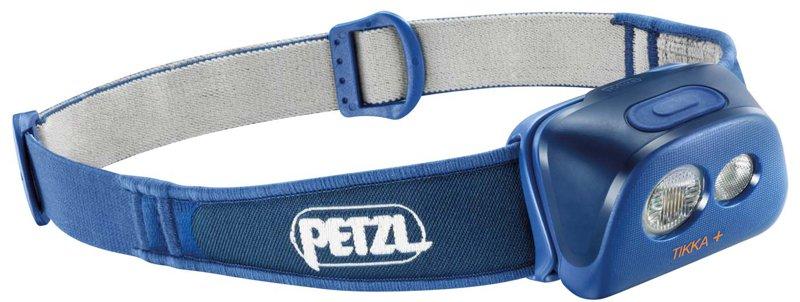 Petzl Tikka Plus 2014