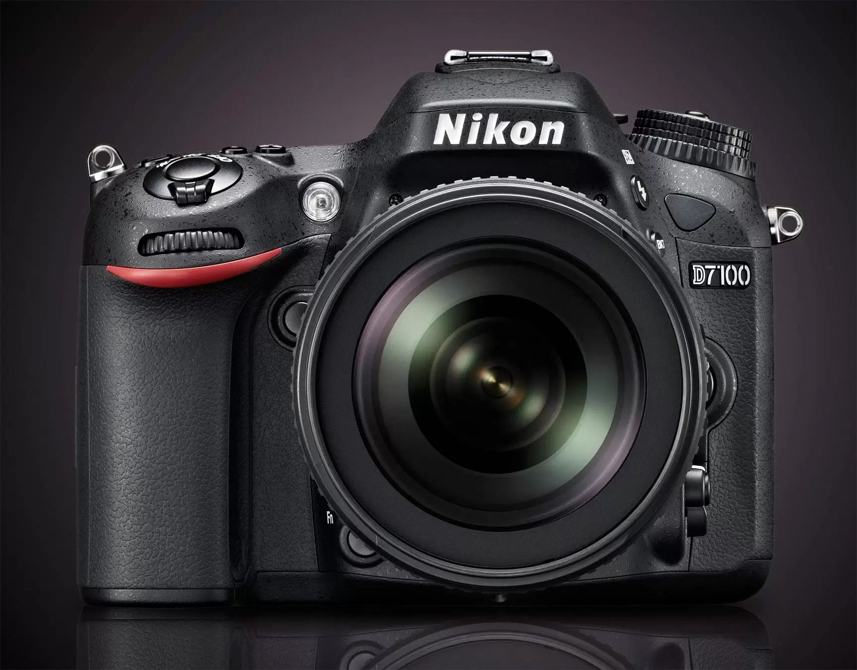 Nikon D7100 Wedding Photography: Nikon D7100, 24.1 Megapixel SLR Without AA Filter
