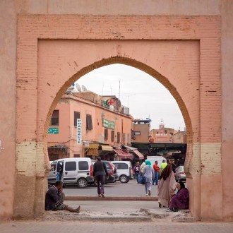 marrakech-medina-wall