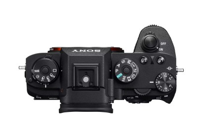 SONY-a9-top-view