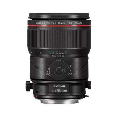 Canon-TS-E-90mm-f2.8