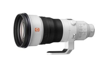 Sony-400mm-f2.8-OSS-GM-Lens-left-angle