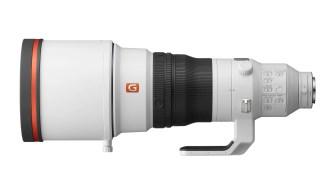 Sony-400mm-f2.8-OSS-GM-Lens-left-with-hood