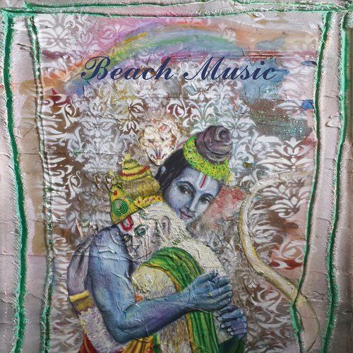 Alex G - Beach Music