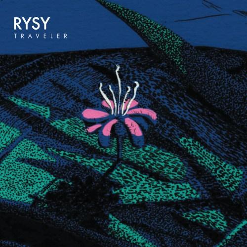 Rysy - Traveler