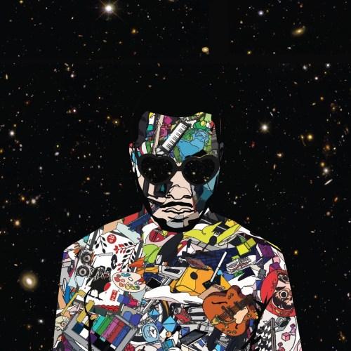 Seven Davis Jr. - Universes