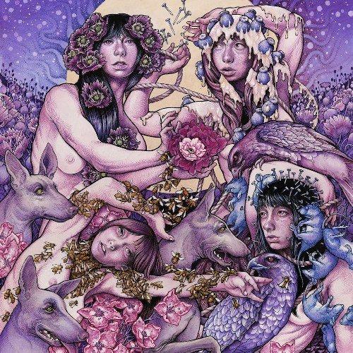 Baroness - Purple