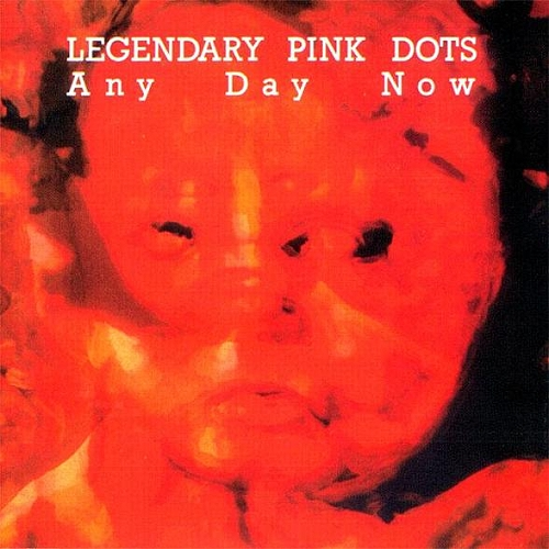 The Legendary Pink Dots - Any Day Now